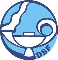 DSF logga utan text